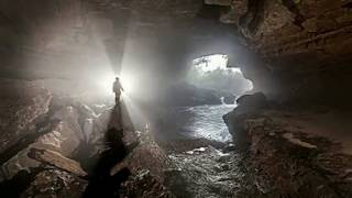 Krem Puri: World's longest sandstone cave discovered in meghalaya