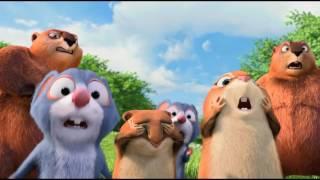The Nut Job 2 trailer 2 dublat in romana