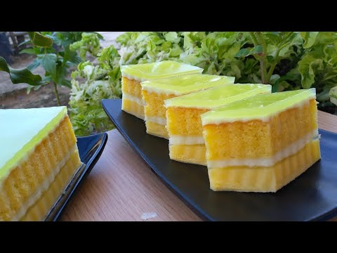 Cake Puding Butter paling enak