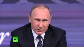 путин о детях генпрокурора РФ Чайке и о детях российской элиты