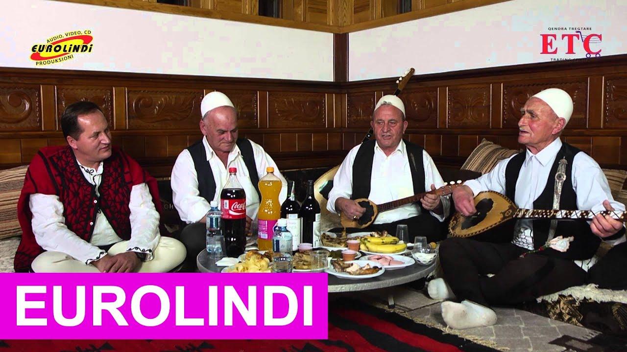 Ali Krasniqi - Tre Kavaz (Eurolindi & Etc) Gezuar 2016