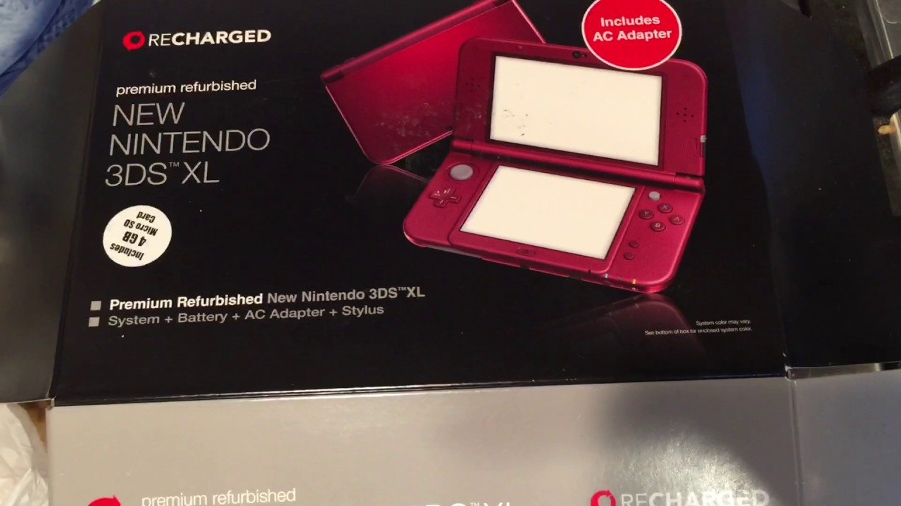 Nintendo 3ds Xl Sd Karte.How To Replace Or Install A Micro Sd Card In A New Nintendo 3ds Xl