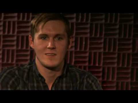 Brian Fallon On Bruce Springsteen - Interview