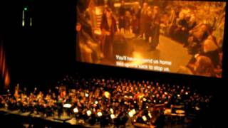 The Lord of the Rings in Concert: The Council of Elrond+ The Ring Goes South live in Sacramento