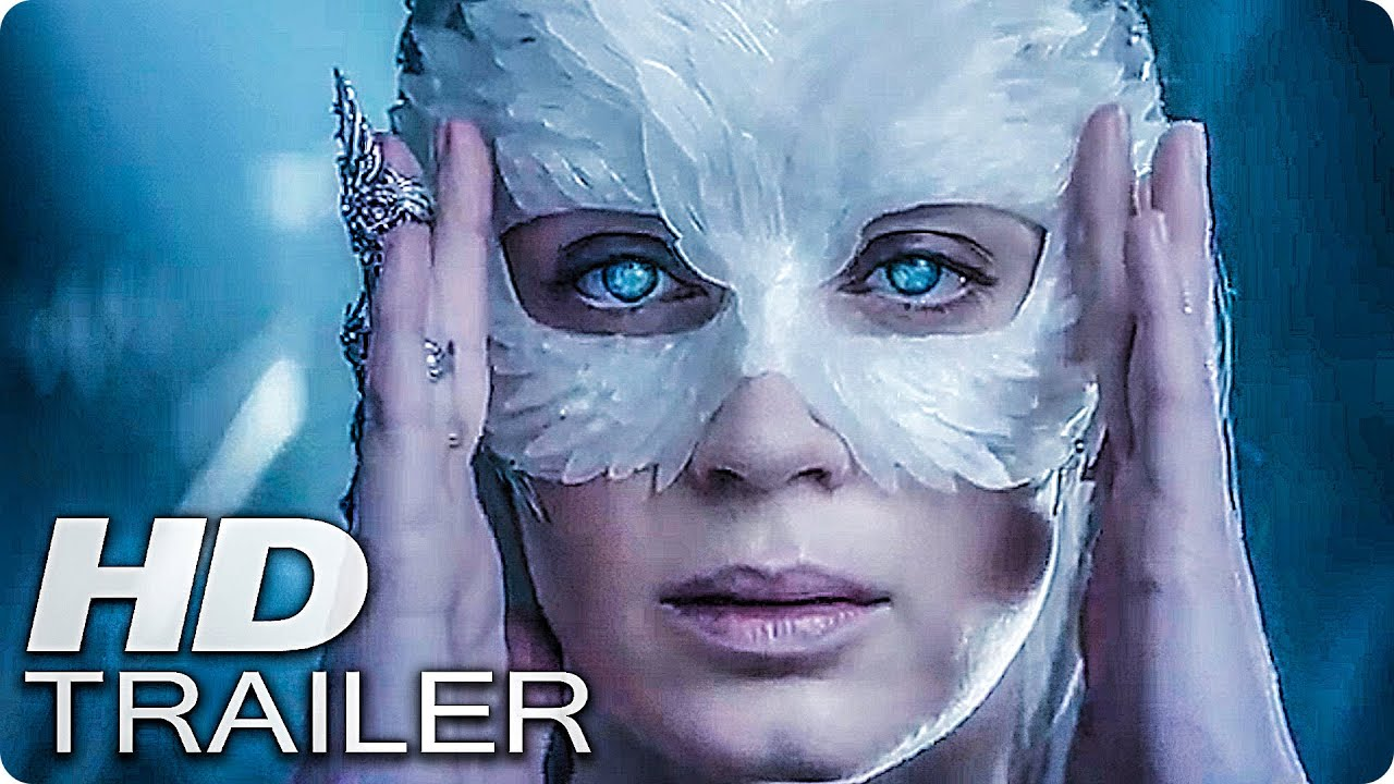the huntsman & the ice queen stream deutsch