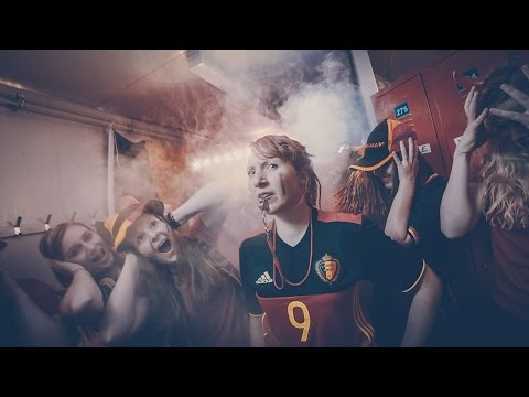 Zwartwerk  - Dance With The Devils (ft. Linde Merckpoel en Frank Raes) (Official video)