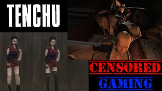 Tenchu (Series) Censorship - Censored Gaming