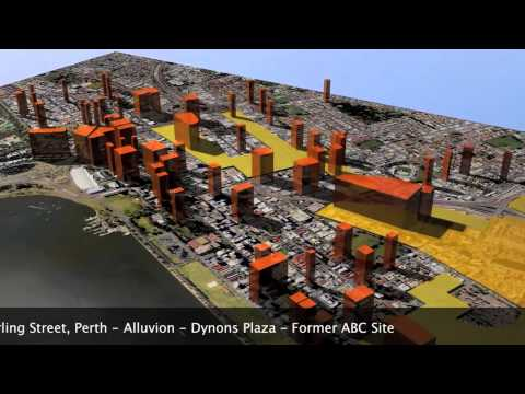 TPG  Town Planning & Urban Design 2011 (Short Version)