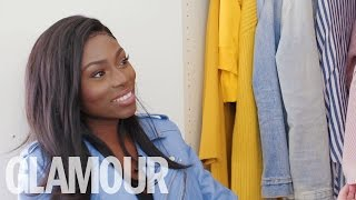 Patricia Bright: New House Tour with Alessandra Steinherr   Glamour UK