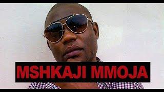 Joslin - Mshkaji mmoja (audio/ lyrics)