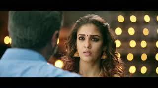 Thala and Nayanthara romance for viswasam movie what's app status