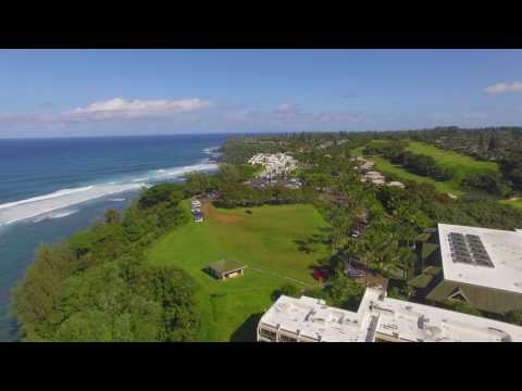 Hawaii - Kauai - The St. Regis Princeville Resort / Hanalei Bay Resort 4K UHD