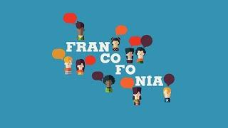 Francofonía: celebración internacional del idioma francés