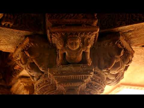 Sun Temple - Modhera, Gujarat