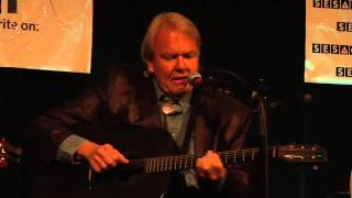 "Al Anderson ""Every Time I Fall In Love"" 2013 DURANGO Songwriter"