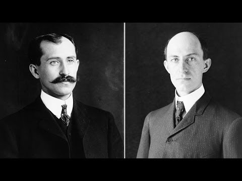 Gods Among MGTOW - Wright Brothers