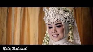 Ya Hanana Sholawat Nabi Wedding Clip Bikin Baper