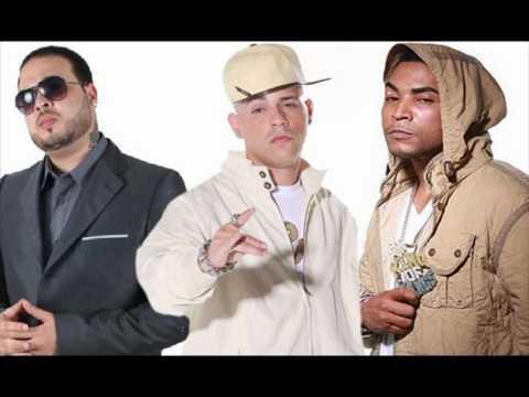 Don Omar Ft Kendo & Syko - Los Duros
