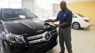 2017 Mercedes-Benz GLS-Class GLS550 - Mercedes-Benz of Arrowhead