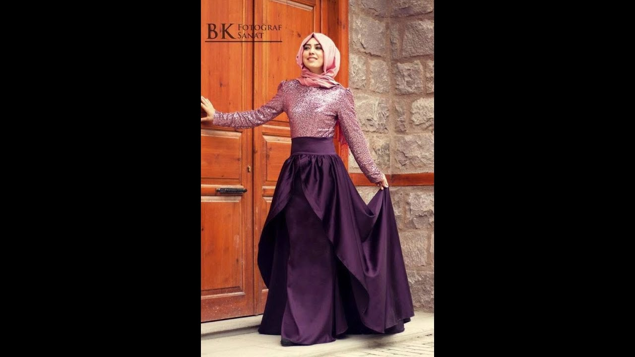 2015 2016 Hijab Dresses Youtube