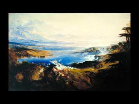 "Franz Lachner - Symphony No.5 in C-minor, Op.52 ""Passionata"" (1835)"