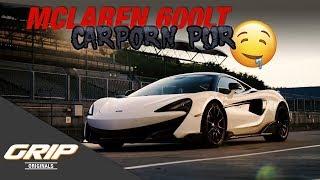 McLaren Doppelpower - 600LT und 570S im Check  I GRIP Originals