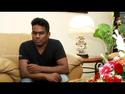 Yuvan Shankar Raja Interview @ Anjaan Movie Experience & | Poojai | Masss | Vettai Mannan