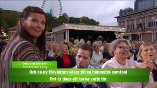 Allsång: Mitt i ett äventyr - Lotta på Liseberg (TV4)