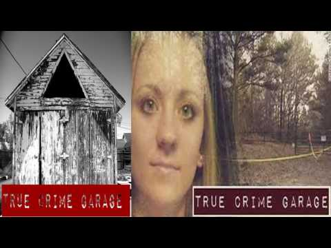 NEWS & POLITICS - True Crime Garage - EP.# 68 Jessica Chambers