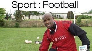 Football : Comment faire une reprise de volée ? thumbnail