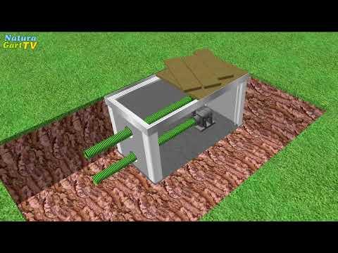 biologische teichreinigung im schwimmteich und fischtei doovi. Black Bedroom Furniture Sets. Home Design Ideas