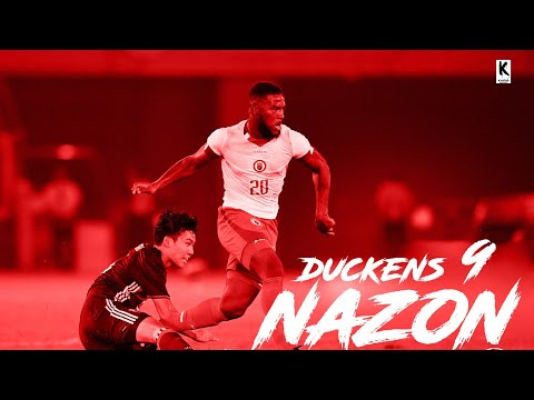 Feed The Duck 🦆   Duckens Nazon Insane Goals & Skills🔥🔥   Soon In Premier League   #ISLPLAYERTRAC