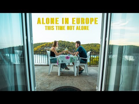 THE ULTIMATE EUROPE TRIP! - Interrail Travel film 🌍(2017)