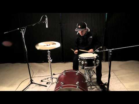 "Anthony Ghazel | Emmure | ""Word of Intulo"" 
