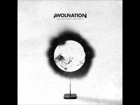 AWOLNATION - Hollow Moon (Bad Wolf) (Instrumental) (Made by Tison Rockit)