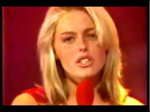Eighth Wonder - Stay With Me (1986 Japan)