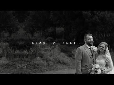 Sion & Eleth   Wedding Film at Tyn Dwr Hall, Llangollen