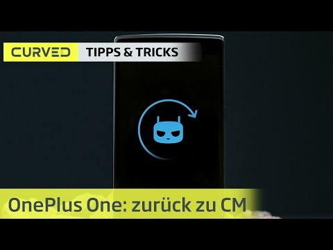 OnePlus One: So flasht Ihr von Oxygen OS zurück zu Cyanogen | deutsch