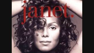 Watch Janet Jackson Because Of Love video