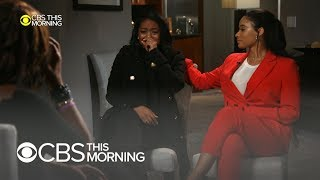 "Azriel Clary and Joycelyn Savage say their parents are ""trying to get money and scam"" R. Kelly"