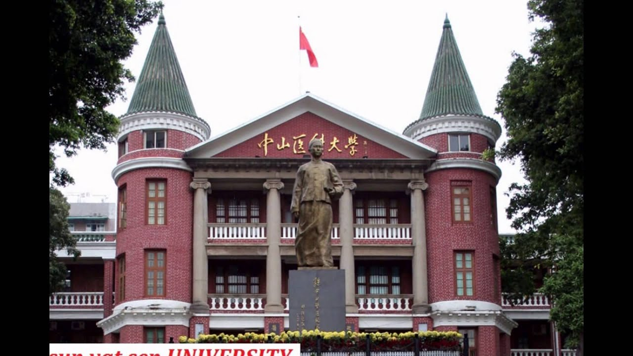top 10 medical college in china