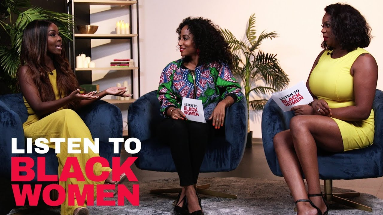 When Should Women Try An Open Relationship? | Listen To Black Women