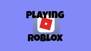 Kid playing roblox ft erasofwar12