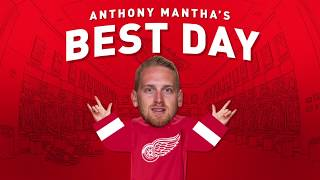 Anthony Mantha's Best Day | June 30, 2013