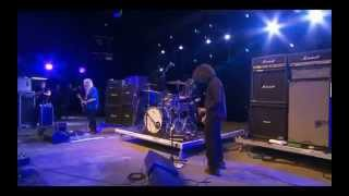 Dinosaur Jr - Glastonbury 2013 (full set)