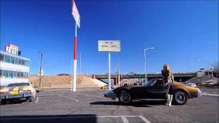 Opening scene dedicated to Wendy. Breaking bad.