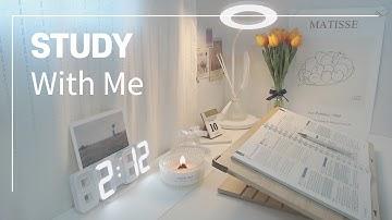 2021.4.7.(수)|🔥D-10🔥공시생|스터디윗미|실시간공부|Study With Me🤍|LIVE|같이공부해요|장작타는소리|순공13H|교시제|공부방송|공시준비