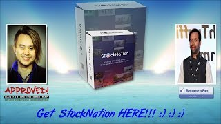 Stock Nation Sales Video - get *BEST* Bonus and Review HERE!