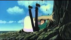 Das Schloss des Cagliostro (Anime) -- Trailer