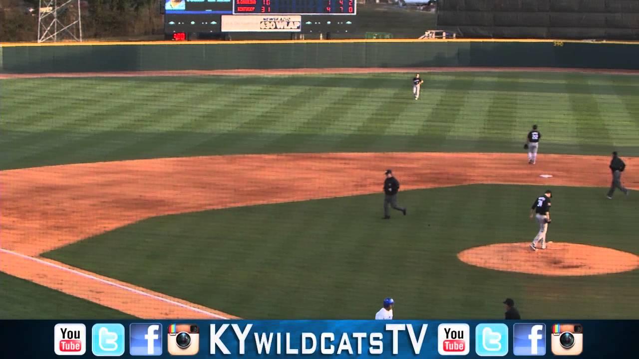 Kentucky Wildcats TV: UK Baseball vs USC Highlights 13-5 ...